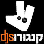 קנגרו djs לוגו
